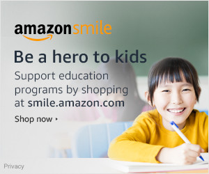 Support BEF. Shop at Amazon.